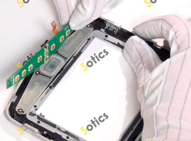 Сервисный центр по ремонту электронных книг
