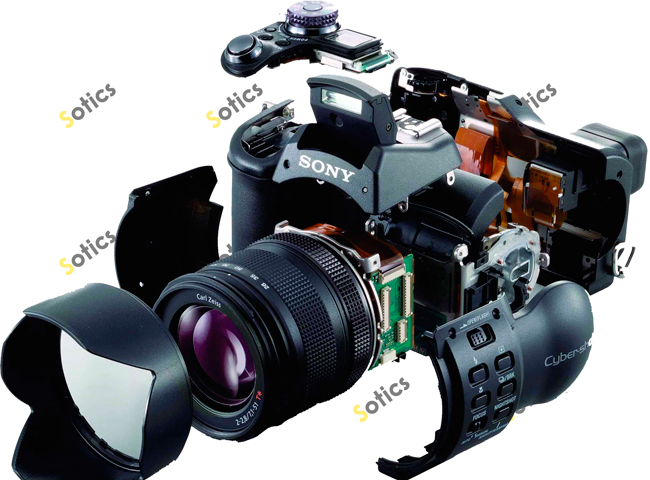Сервисный центр по ремонту фотоаппаратов